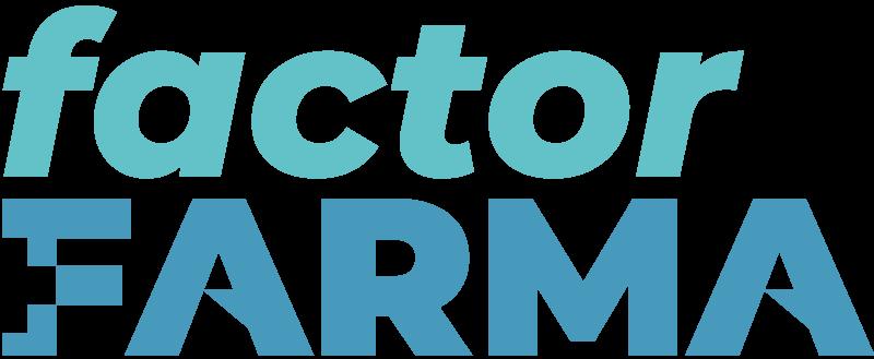 Logo FactorFarma - Distributore all'ingrosso di prodotti sanitari anti Covid