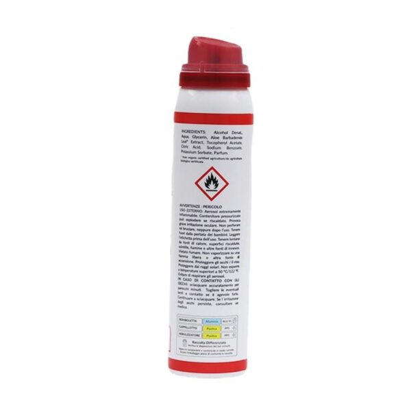 Sanitina Spray 100ml